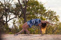A prática de Yoga gera consequências naturais ao organismo. Desde os primeiros dias de prática, é possível perceber os benefícios do Yoga.