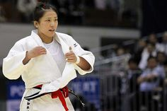 Tachimoto Haruka, Japan, gold medal, Judo