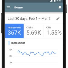 #AdWords Express for Android updated w/ Material Design makeover, other tweaks