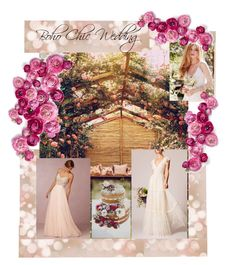 """""""Boho Chic Wedding"""" by onesweetthing on Polyvore featuring Temperley London"""