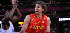 FIBA Basketball World Cup, 2014 in Granada Spain is hosting this great, sporting event from 30th. August to 14th. September. Basketball is a popular sport in this country and several Spanish players compete in the NBA. In the picture, the well-known Catalán player Pau Gasol.  15 matches of the competition's preliminary phasewill be played in Granada. Matches in which Spain will be playing against Brazil, Serbia, France, Iran and Egypt. The other matches of the first round will be held in…