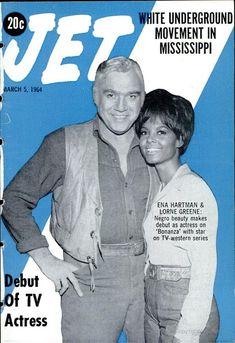 Jet - March 5, 1964