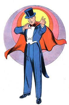 Mandrake, the Magician Iconic Characters, Comic Book Characters, Comic Books, Old Comics, Vintage Comics, Magician Art, Midtown Comics, Battle Of The Planets, Film D'animation