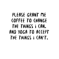 If You Love Coffee and Working Out Equally, These Quotes Will Speak to You