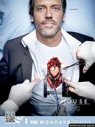 So sad it's over! :'(  Hugh Laurie♥