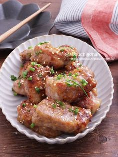 Pork Recipes, Asian Recipes, Cooking Recipes, Healthy Recipes, Ethnic Recipes, Food Menu, Carne, Food And Drink, Favorite Recipes