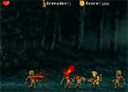 Metal Slug Zombies