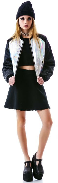 Everything but the shoes. Oh hell no! Festival Shorts, Cute Jackets, Models Off Duty, Unif, Jack Black, Girl Model, Grunge Fashion, I Love Fashion, What To Wear