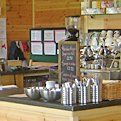 Broom House Farm welcomes visitors to the Farm Shop, Coffee Shop & Forest Adventure. The Broom House Farm online shop delivers meat across the UK. House Coffee, Coffee Shop, Forest Adventure, Farm Shop, Durham, Liquor Cabinet, Counter, Kids, Shopping