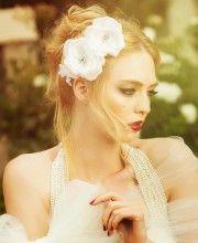 wedding headdress