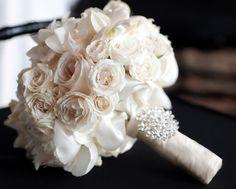 Bouquet. Love the simplicity.