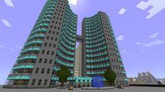 minecraft city ideas 04