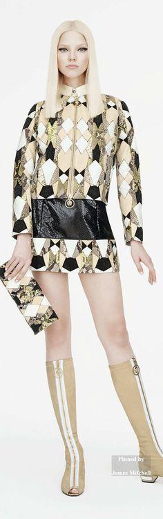 Versace Collection Resort 2015