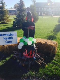 Brownsburg Health Care Center