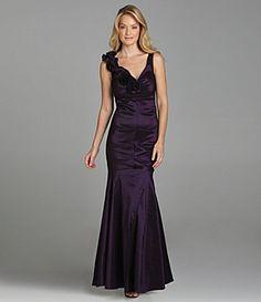 formal dress at dillards