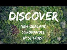 DISCOVER / COROMANDEL / WESTCOAST - Les évadés - YouTube