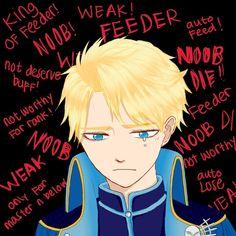 stop bully alu! Vampire Spells, Alucard Mobile Legends, Moba Legends, Great Sword, Infinite Earths, Mobile Legend Wallpaper, Wattpad, True Colors, Kawaii Anime