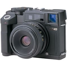 Bronica RF645.   I still miss my Bronica RF645. Sold mine to pay towards more Nikon gear...