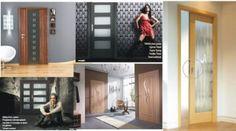 Интериорни врати и стиловете им