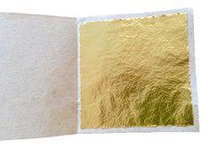 GogoForward 100 x 24K Gold Leaf Sheets. For Art Crafts De... https://www.amazon.ca/dp/B01MYVFOQQ/ref=cm_sw_r_pi_dp_U_x_AnO1AbHQMGKFS