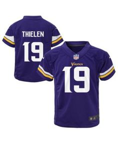 pretty nice 10d17 cbb9f XL Nike Minnesota Vikings #28 Adrian Peterson Black Salute ...