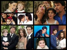 Days of Our Lives images Bo and Hope  HD wallpaper and background photos