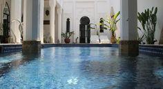 Booking.com: Hôtel Bellamane Ryad & Spa - Marrakech, Maroc