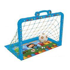 Pepee Minyatür Futbol Kale Seti Futbol Kalesi Minyatür Oyuncak Kale Soccer Set Maç Kalesi Oyuncakdenizi