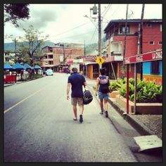 Looking for Photo-shooting spots in Antioquia