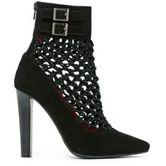 Jeffrey Campbell Rowling Bootie