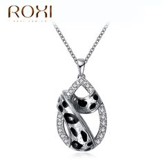 ROXI Necklace Women Rose Gold Plated Leopard Spots Water Drop Pendant Christmas Gifts Cool Necklace feminino Fashion All Match     Tag a friend who would love this!     FREE Shipping Worldwide     Get it here ---> http://jewelry-steals.com/products/roxi-necklace-women-rose-gold-plated-leopard-spots-water-drop-pendant-christmas-gifts-cool-necklace-feminino-fashion-all-match/    #hoop_earrings