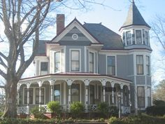 Historic Property in Wake Forest, NC