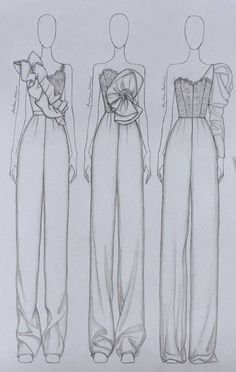 Fashion design sketches 299137600253541062 - Source by # fashion design drawings Dress Design Drawing, Dress Design Sketches, Fashion Design Drawings, Fashion Sketches, Fashion Store Design, Fashion Model Sketch, Croquis Fashion, Clothing Sketches, Fashion Designers