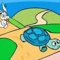 Tavşan ile Kaplumbağa Masalı