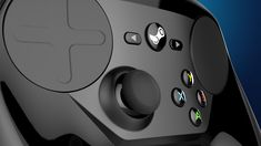 New Steam Controller Will Change the Way We Play PC Games -  #controllers #gaming #halflife #steam