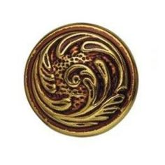 Classic Hardware Bosetti Marella, Bosetti Marella 1.18 in. Diameter French Antique Brass Round Knob, 100456.54 at The Home Depot - Mobile