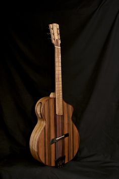 Batson Guitar