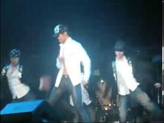 Best view of the abs - dancing at his Hope Concert. Lee Seung Gi   Lee seunggi 2009 Hope concert 복근댄스13일