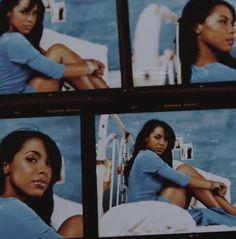 black girl, and aaliyah image Rip Aaliyah, Aaliyah Style, Pretty Black Girls, Black Is Beautiful, Celebrities Who Died, Celebs, Aaliyah Pictures, Aaliyah Haughton, Hip Hop And R&b