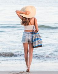 Take a trip to the beach in style this summer!