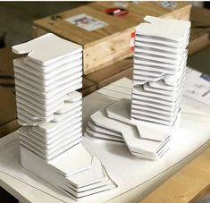 Urban Systems Office's Bundle Tower Reimagines the Bank of China Concept Architecture, School Architecture, Residential Architecture, Architecture Design, Architecture Diagrams, Architecture Portfolio, Commercial Complex, Tower Design, Arch Model