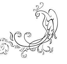 fenice tattoo - Cerca con Google