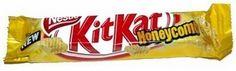 Honeycomb KitKat (Australia)