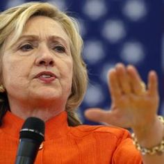 Enjoy political satire on both candidates from Blasting News' #1 Writer: http://us.blastingnews.com/opinion/2016/09/part-i-of-iv-what-has-hillary-clinton-mutated-into-now-that-her-first-lady-days-are-gone-001097429.html