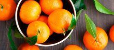 Mousse orange or tangerine | Soviet Cooking | Almost Forgotten Recipes