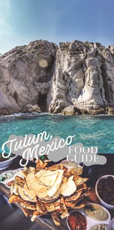 Where to Eat in Tulum, Mexico https://wine4food.com/travel/tulum-food-guide/