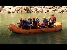 Alaknanda River Rafting Expedition- Peak Adventure Tour