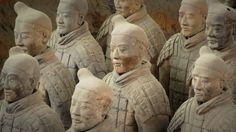 https://flic.kr/p/sqFm3o | Terracotta Warriors Portrait - Xi'an - China |