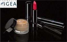 Giornata Korff: giovedì 21 Novembre trucco dalle ore 10.00 alle ore 18.00 Per Korff la bellezza è una forma d'arte, ecco perché i suoi prodotti sono delicati sulla pelle rendendola luminosa, bella e dall'aspetto più giovane. Approfitta di questa giornata dedicata al trucco per recarti in Farmacia Igea ed avere un #makeup personalizzato. www.farmaciaigea.com