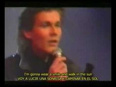 A-ha - Crying in the Rain - (música de The Everly Brothers)